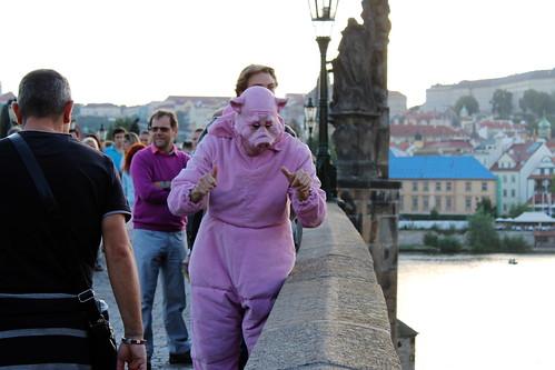 """""""Cochon qui s'en dédit"""""""