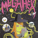 Megahex by Simon Hanselmann - Cover