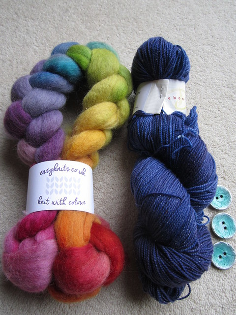 Woolfest goodies 002