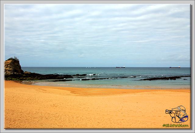 Península de la Magdalena (Santander) (1)