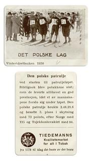 Den Polske Patrulje (1930)