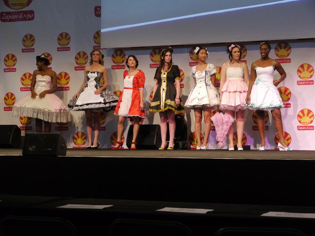 related image - Tremplin Jeunes Créateurs - Japan Expo 2014 - P1870603