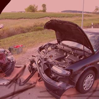 Car Wreck #2