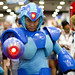 Megaman by San Diego Shooter