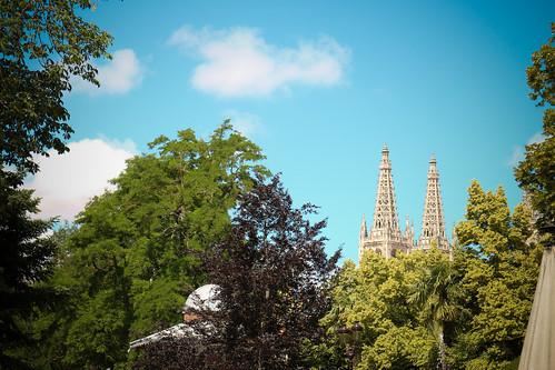 Burgos Tropical