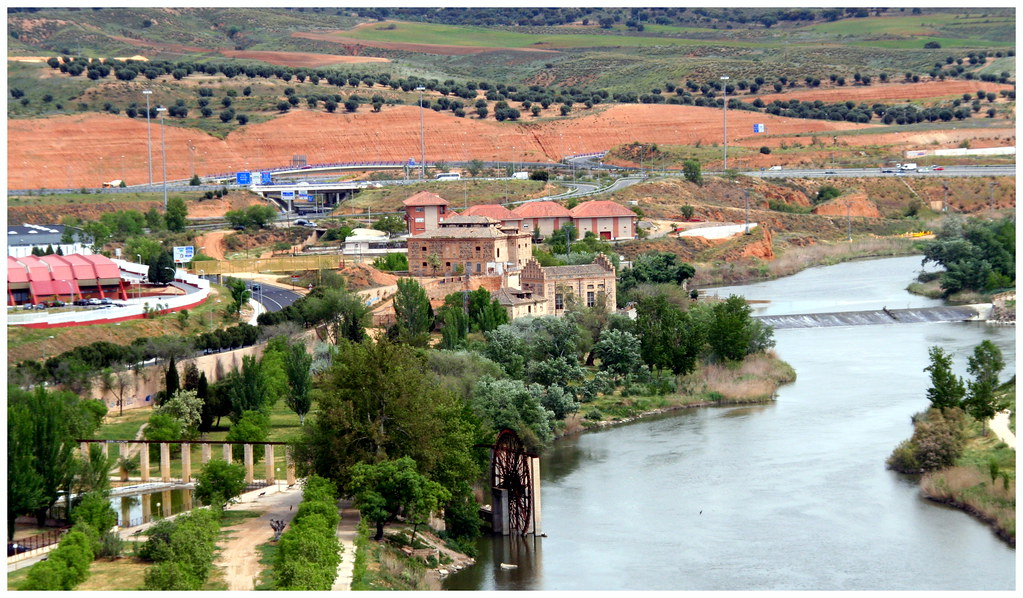 Mas vistas de Toledo