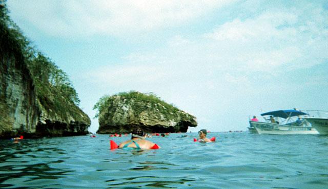 water-level-snorkel