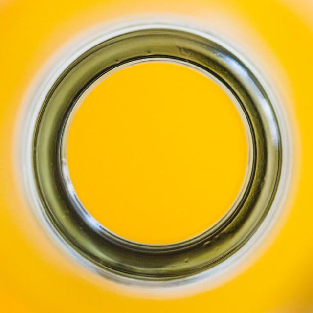 [098] Circle Of Lemonade