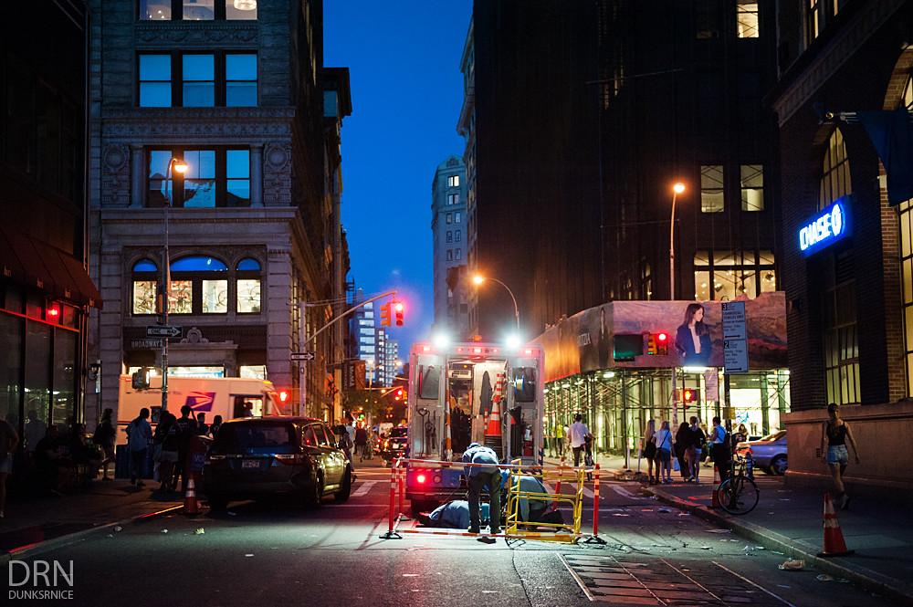New York Day 007