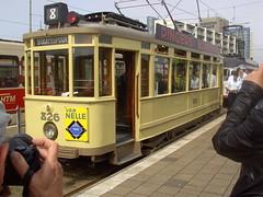 Tram Jubilee: 150 years young