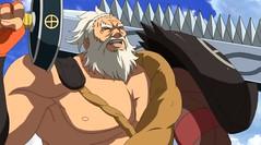 Sengoku Basara: Judge End 05 - 26