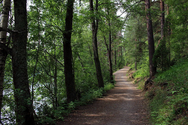 ahvenisto-hameenlinna-walk