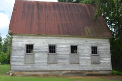 009 Bethany Baptist Church, Enid MS