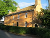 1407 Collegehill House in sunshine by golygfa