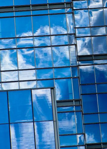 08-06-14 Blue Sky Reflections