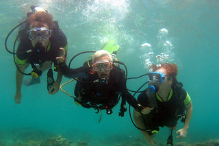 "<img src=""padi-discover-scuba-diving-tioman-island-malaysia.jpg"" alt=""PADI Discover Scuba Diving, Tioman Island, Malaysia."" />"