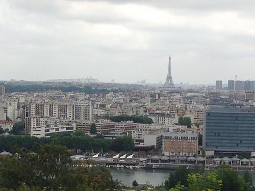 Uggiosa Parigi by meteomike