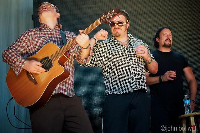 Pemberton Music Festival 2014