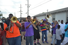 113 TBC Brass Band