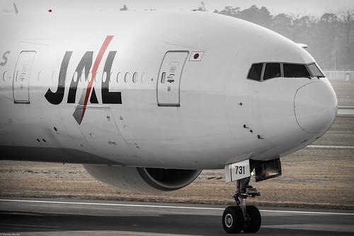 B77W - Boeing 777-346(ER)