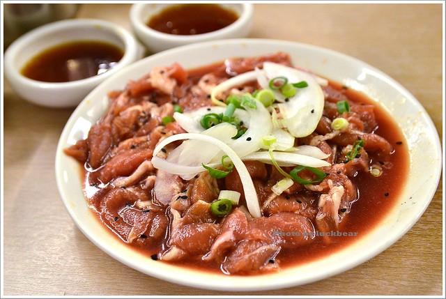 朝鮮味韓國料理007-DSC_6146