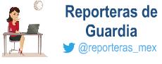 Reporteras de Guardia