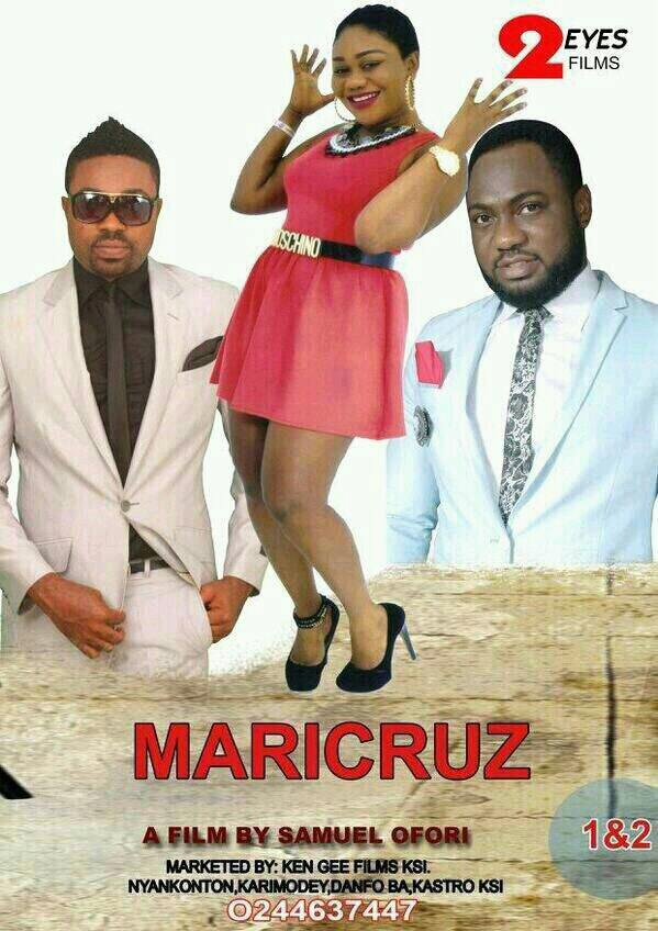 Mari Cruz