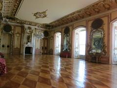 An incredible floor