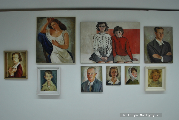 6 - Maria Keil - выставка в Каштелу Бранку