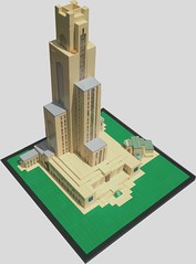 Cathedral of Learning version 2