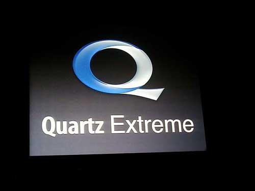 Quartz Extreme