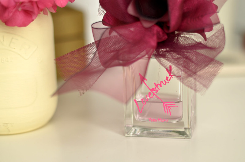 vera wang lovestruck perfume review rottenotter rotten otter blog