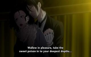 Kuroshitsuji Episode 6 Image 21