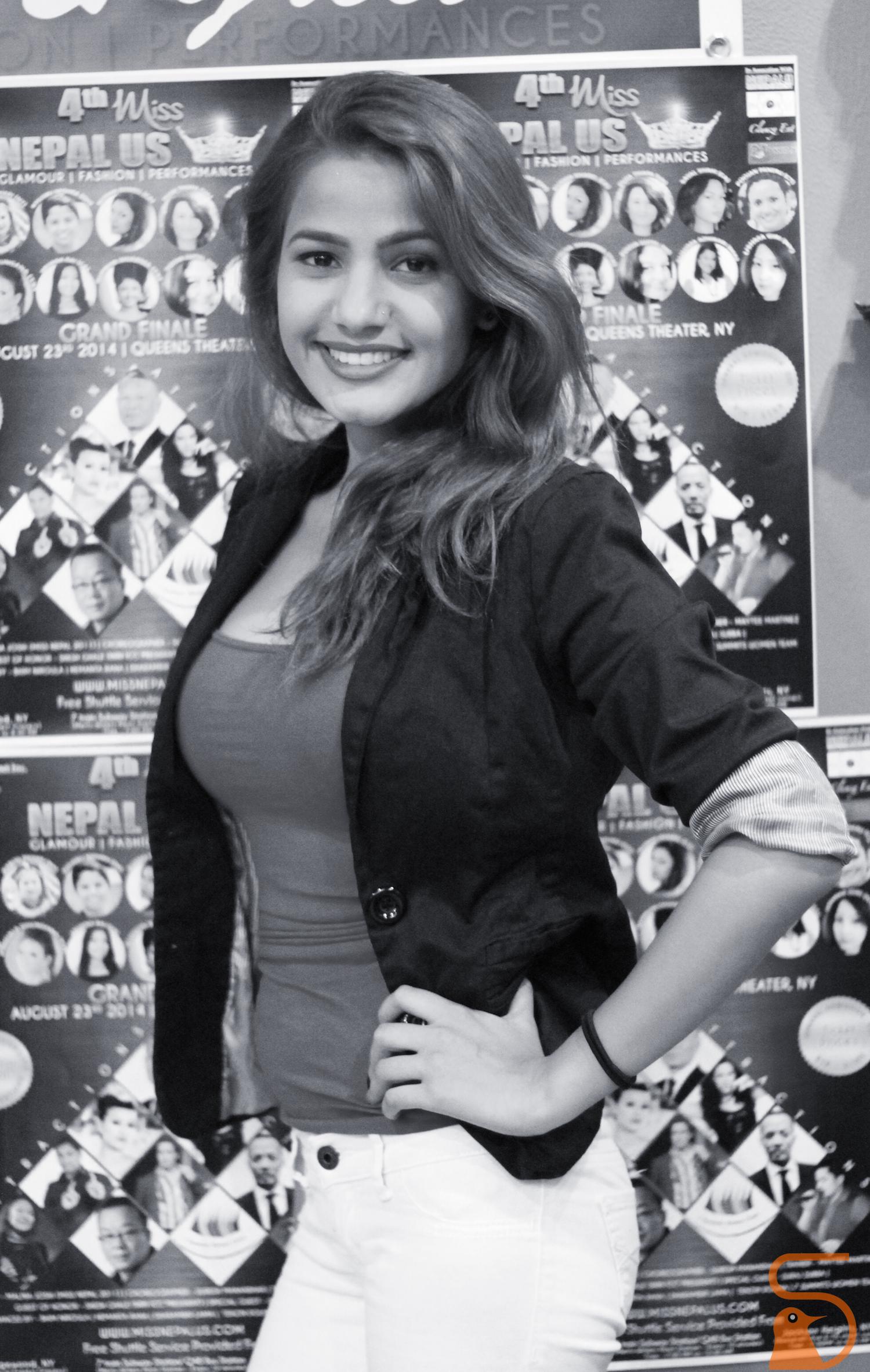 Sushama Sharma