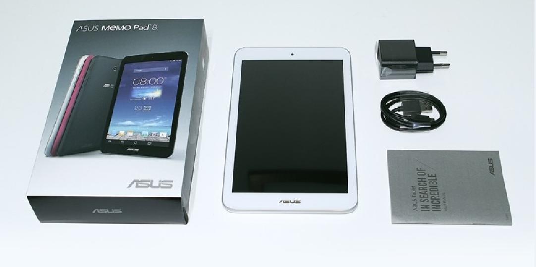 ASUS MemoPad 8 Tablet 8 inch có phải là quá đủ - 26860