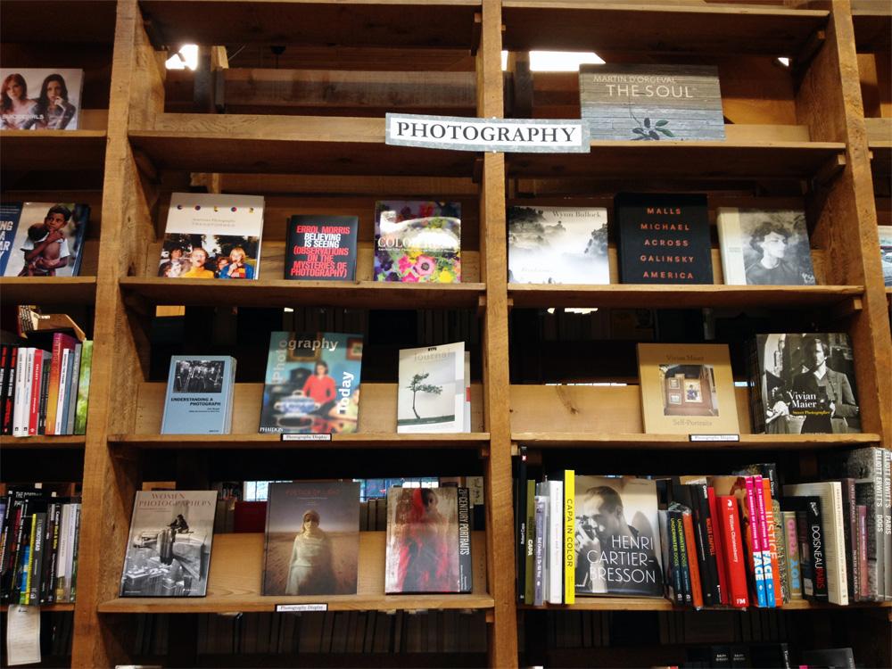 The Elliott Bay Book Company 1