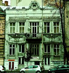 Romania- Bucharest 2