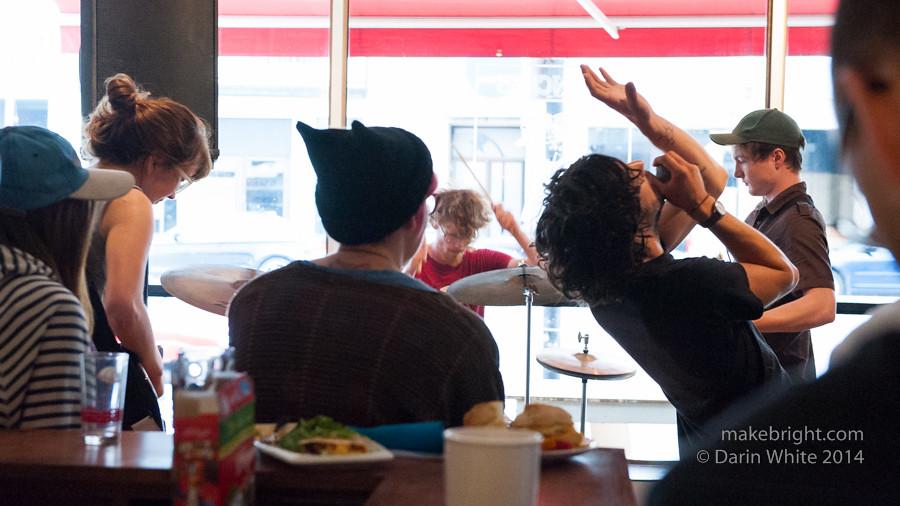 Heavy Breakfast - Princess Cafe - 2014-08-24 288