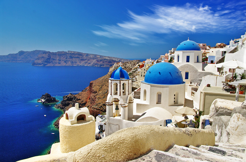 Plan an Adventure Holiday Tours to Greece by Cox & Kings