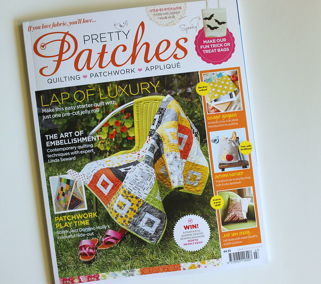 Pretty Patches Issue 7