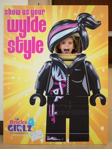 Wylde Style