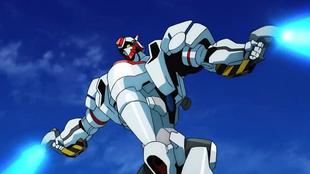 Captain Earth ep 18 - image 23