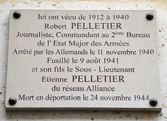 Photo of Marble plaque № 31546