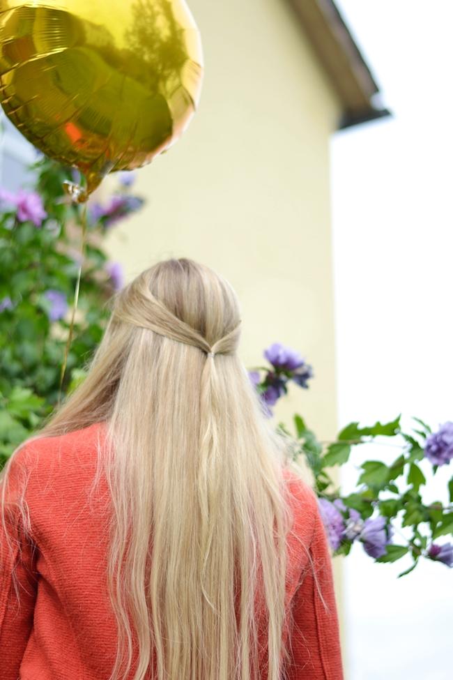 Outfit Wie ein einzelner goldener Ballon (5)