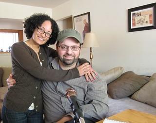 Luz & NJ Poet