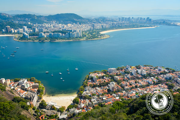 The Best Views in Rio Rio de Janeiro Brazil