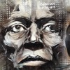 Miles doesn't Smiles #milesdavis #jazz #streetart #london #bigartmob