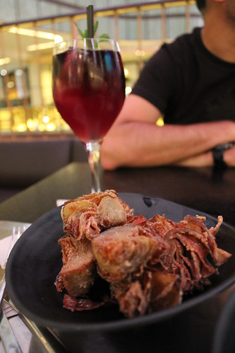 Platea - Onde comer em Madri