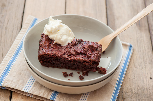 red velvet brownies-3