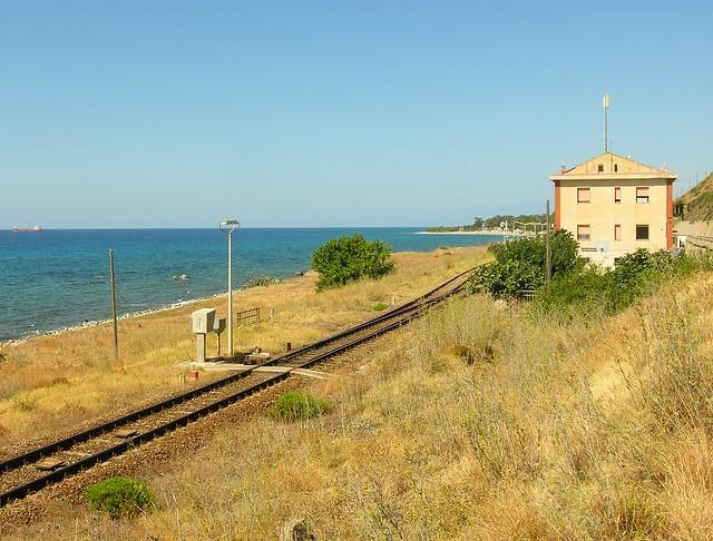 ferrovia calabria - photo#8